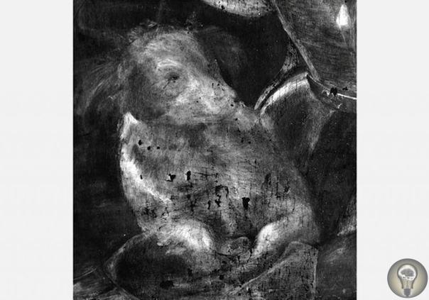 Ящик с картошкой вместо детского гроба: какие сюжеты скрывали знаменитые художники под слоем краски и зачем Почему художник неожиданно решает закрасить законченную картину, над которой он долго