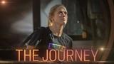 The Journey Abby Dahlkemper