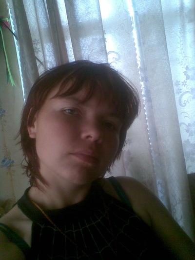 Ольга Гусарова, 18 апреля 1988, Пермь, id202216587