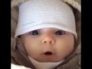 Как приятно слушать пение малышей