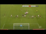 Lucas Piazon Amazing Free Kick Goal Eintracht Frankfurt vs Hamburger SV 2-1 29092014 | Мемы про Челси | Chelsea ヅ