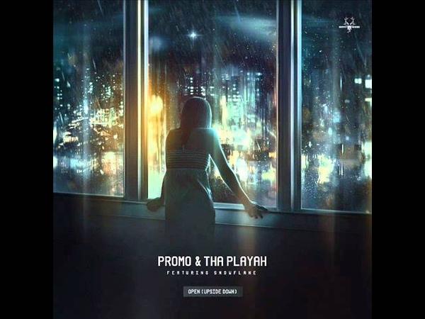 Promo Tha Playah Feat. Snowflake -- Open (Upside Down) (Full Length DJ Mix).wmv