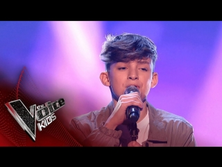 Mykee-D - Opportunity (The Voice Kids UK 2018)
