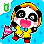Baby Panda's Learning Weather на Android