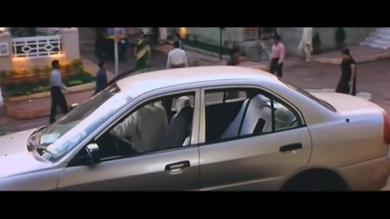 Моё сердце – для тебя! Индийский фильм. 2000 год. В ролях: Анил Капур. Айшвария Рай Баччан. Сонали Бендре. Анупам Кхер и другие