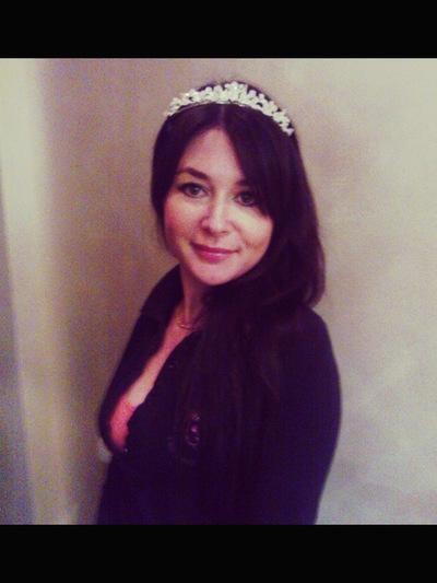 Мария Путилина, 17 февраля 1991, Санкт-Петербург, id54114961