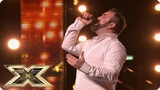 Is Danny's Audition the most emotional yet this year Auditions Week 1 The X Factor UK 2018