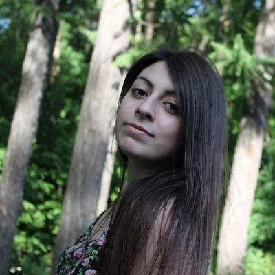 Кристина Артуровна, 30 апреля , Уфа, id82434790