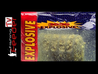 Sensas Explosive Etang ������ ��������� (Feeder Fishing TV)