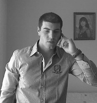 Кирилл Кол, 29 мая , Москва, id110672418