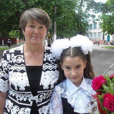 Эльвира Мурзова, 5 октября , Харьков, id176226243