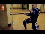 Разбор и наработка ударов чемпиона UFC Конора МакГрегора / ufcall ©