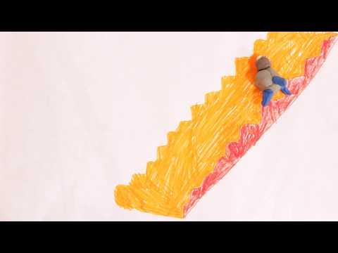 Зомби атака |Тихон Ковальчук 9 лет| Сквирел | МультСтудия Академия Волшебников, т 89080252490 HD 10