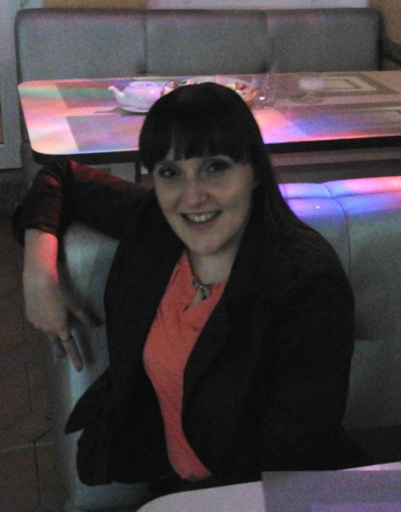 Natalya Udachkina - photo №12