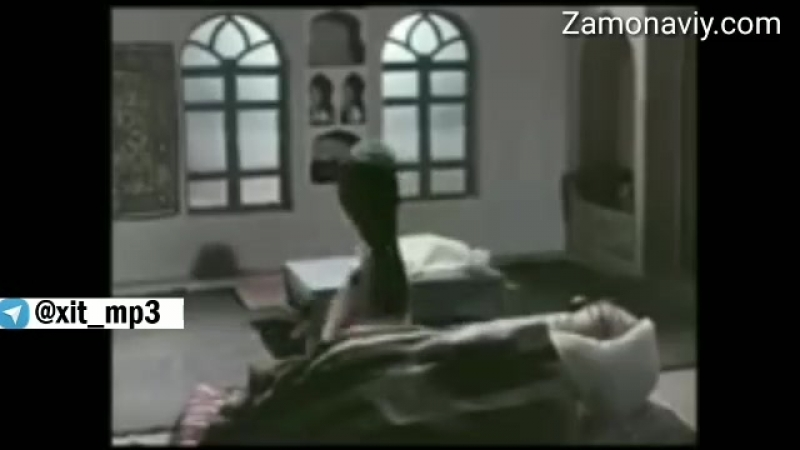 Zumrad va Qimmat multfilimi o'bek tilida
