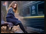 На старинном Иркутском вокзале(Константин Беляев)