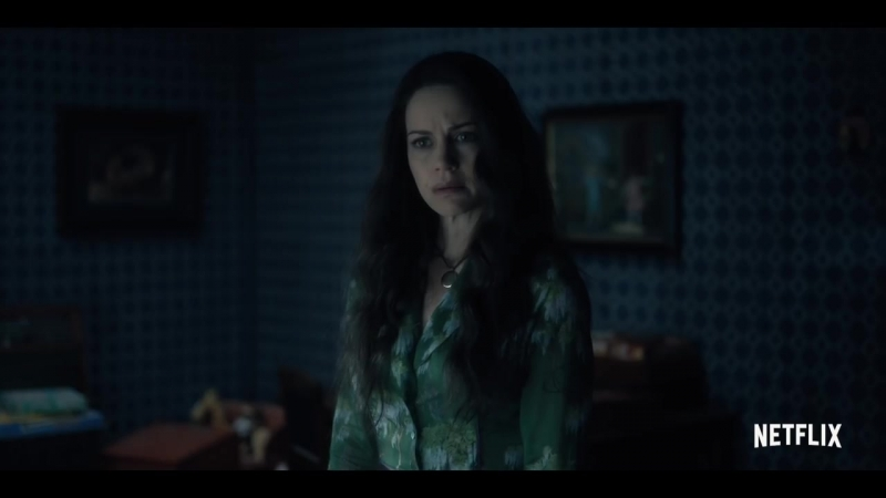 The Haunting of Hill House _ Official Trailer [HD] _ Netflix