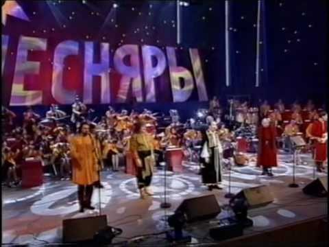 ПЕСНЯРЫ-30 ЛЕТ-Алеся-DVD Фрагмент 16 » Freewka.com - Смотреть онлайн в хорощем качестве