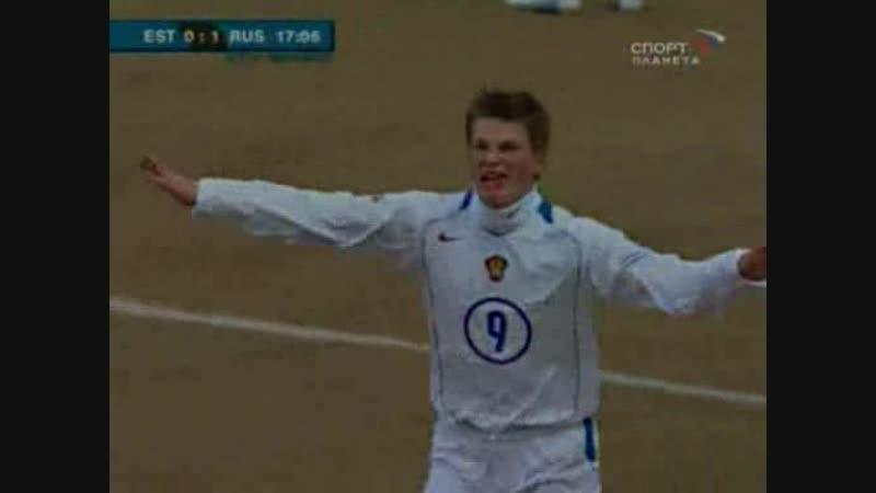 2005.04.04 Футбол России