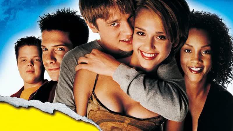 Рука-убийца (1999) ужасы, фэнтези, триллер, комедия