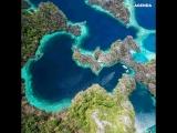 Райский остров Корон