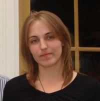 Наталья Петяева, 1 августа , Москва, id3304649