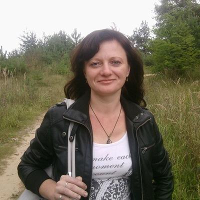 Елена Коваленко, 21 апреля 1978, Краснодар, id228317597