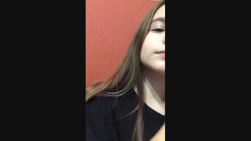 Анастасия Плакса — Live