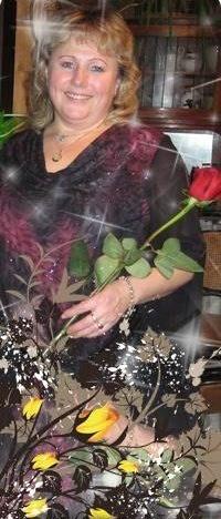 Нина Бабец, 24 февраля , Санкт-Петербург, id120932833
