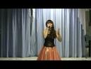 Лузина Ксения (Ksusha Luzina) - Край родной