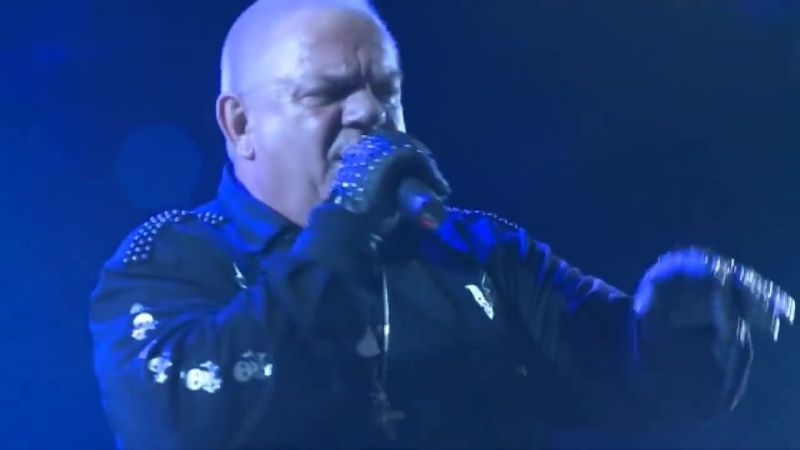 U. D. O. - Cry Soldier Cry (Russian Version)