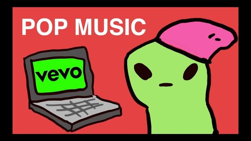 When You Don't Know The Lyrics (Pop Music SUCKS)