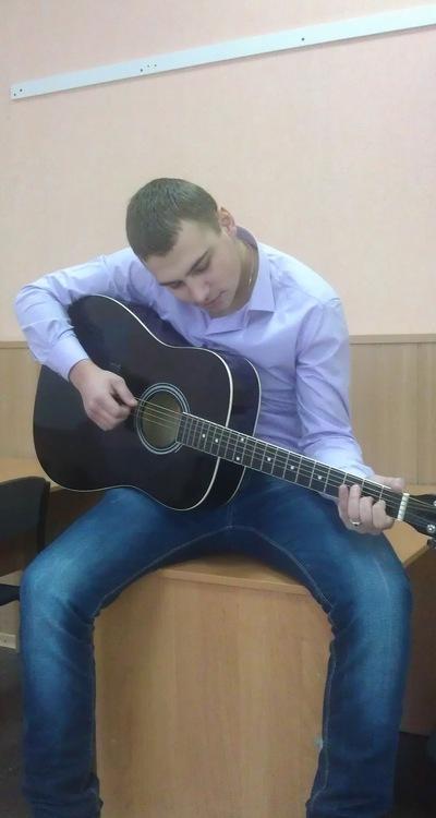 Алексей Федосеев, 13 апреля , Иркутск, id124087641