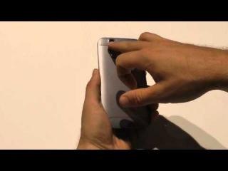 Huawei G7 - быстрый обзор с IFA 2014
