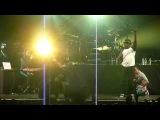 NOUVEL AUTOMNE Vicelow Feat.Rachel Claudio (Live at the Zenith, Paris)