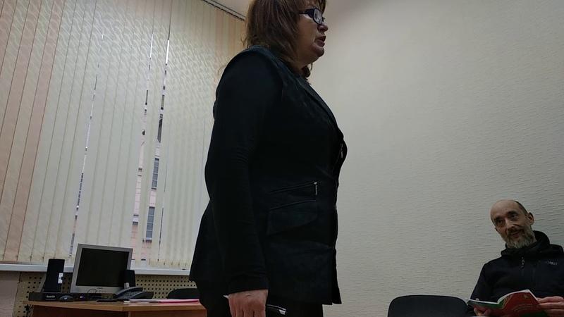 физлицо зам.министра связи ГОРДИЕНКО и непонятная тётка
