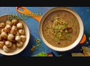 Zupa cebulowa z pulpecikami Karol Okrasa przepisy Kuchni Lidla