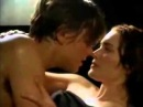 Titanic kissing scene jack and rose