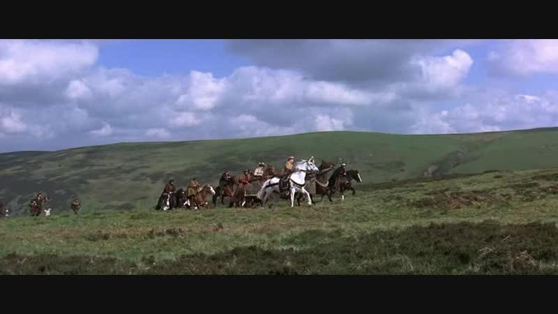 Мария - королева Шотландии (1971) / Mary, Queen of Scots (1971)