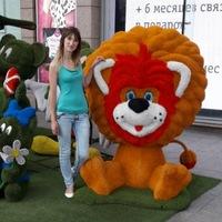 Аватар Анны Солоревой
