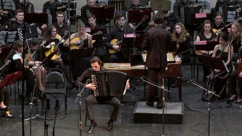 Viva voce (fr.), Mikhalev