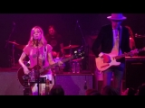 Shery Crow - Halfway there (Live from night club ''The Troubadour'', Hollywood, 2 марта 2017 года)