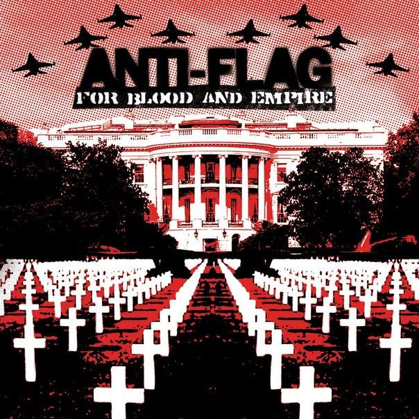 Anti Flag скачать дискографию торрент - фото 3