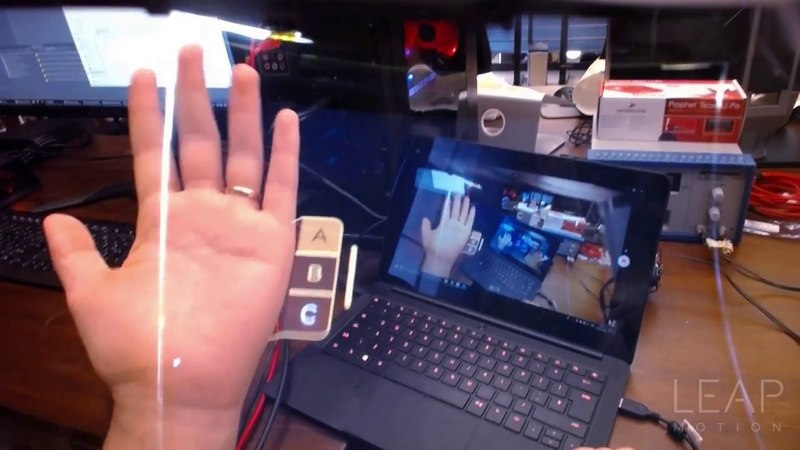 Project North Star: Exploring Augmented Reality