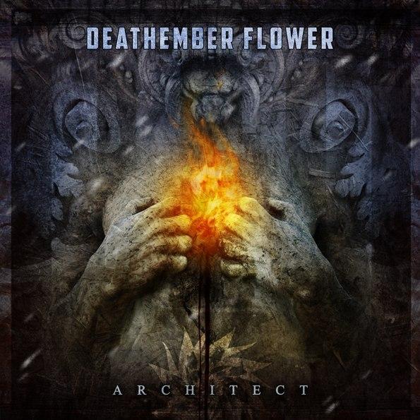 Вышел дебютный альбом DEATHEMBER FLOWER - Architect (2013)