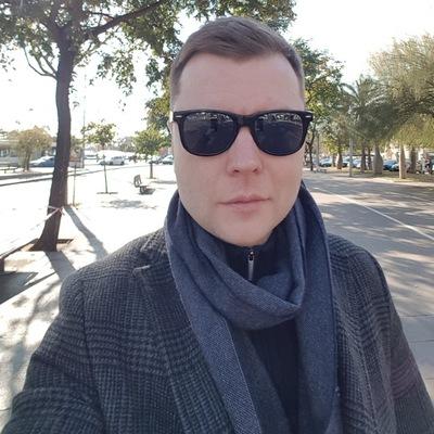 Глеб Панов