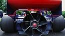 10 самых уродливых и странных болидов F1