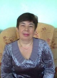 Закирова Лидия (Федотова)