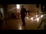 Постановка танцев на свадьбу, юбилеи и детские праздники