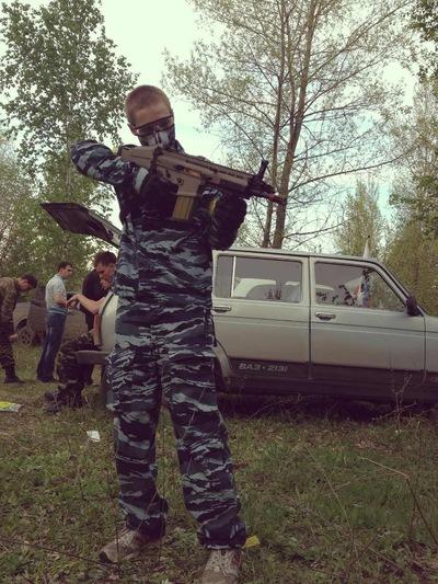 Тимофей Буторин, 17 февраля 1992, Тольятти, id23397155
